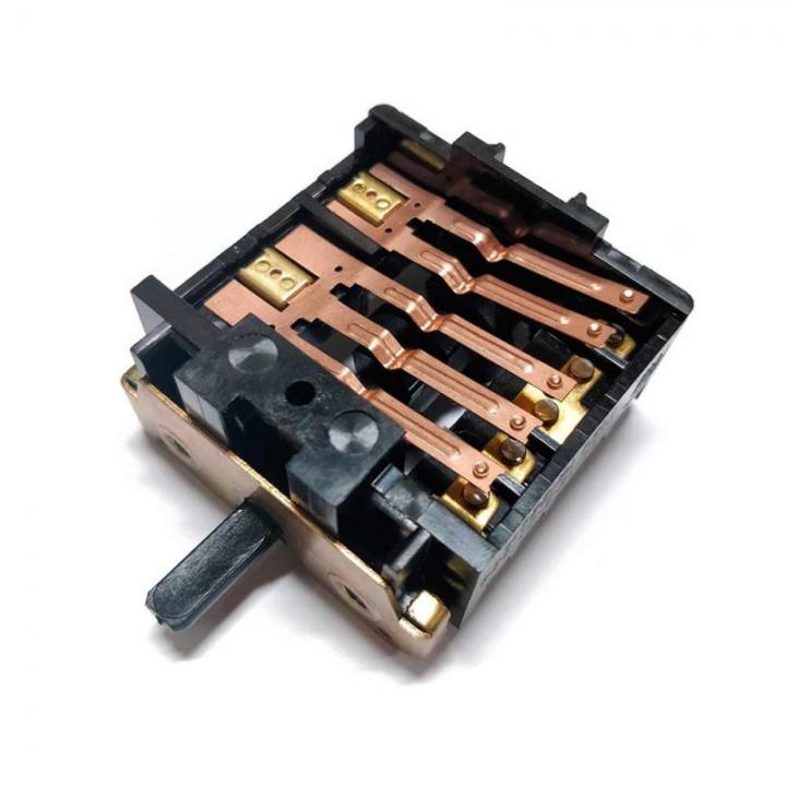 Переключатель плиты ПМ-16-5-01 (конфорка)