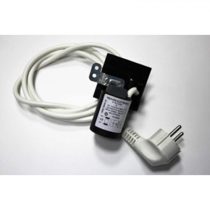 Сетевой шнур с помехоподавляющим фильтром Indesit С00091633