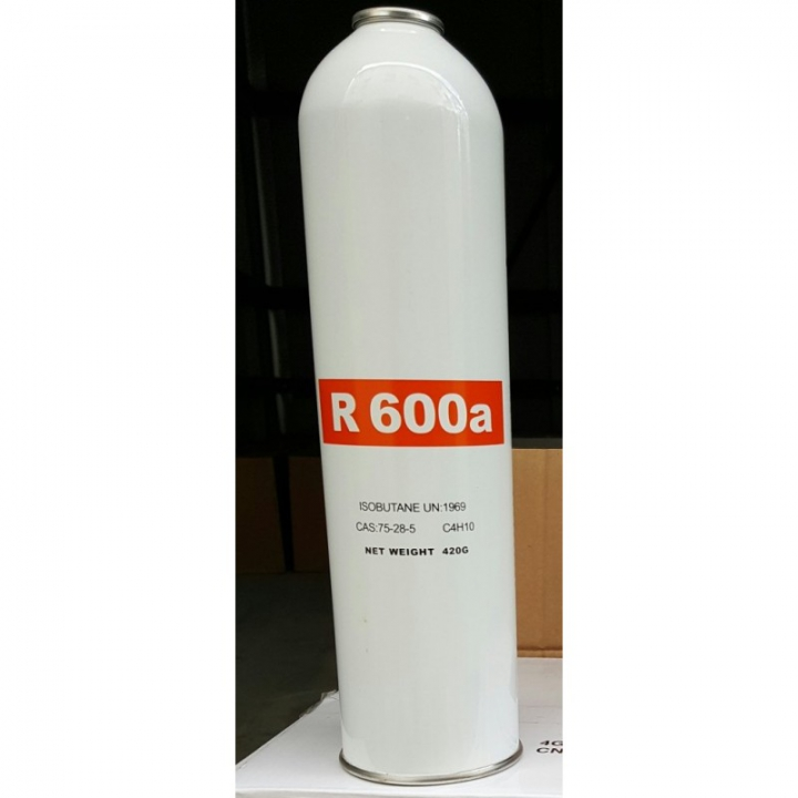 Фреон R-600 - 420гр