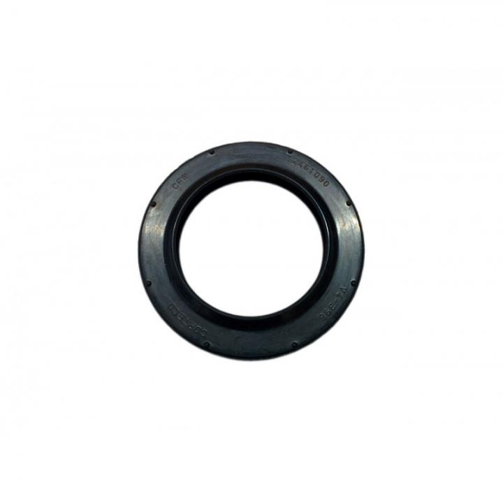 Сальник бака 40,2х60х8/10.5 Zanussi 1246109001 2-х сторон. ОРИГ. SLB016ZN для стиральной машины