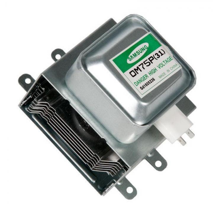 Магнетрон для СВЧ Samsung OM 75 P (31) ESGN 1000W MCW352SA