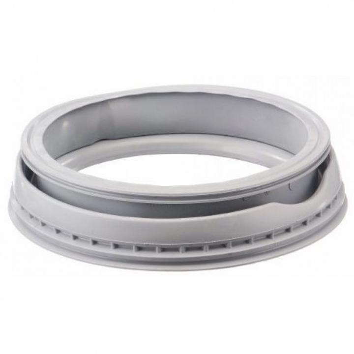 Резина (манжет) люка для Bosch без отвода для стиральной машины