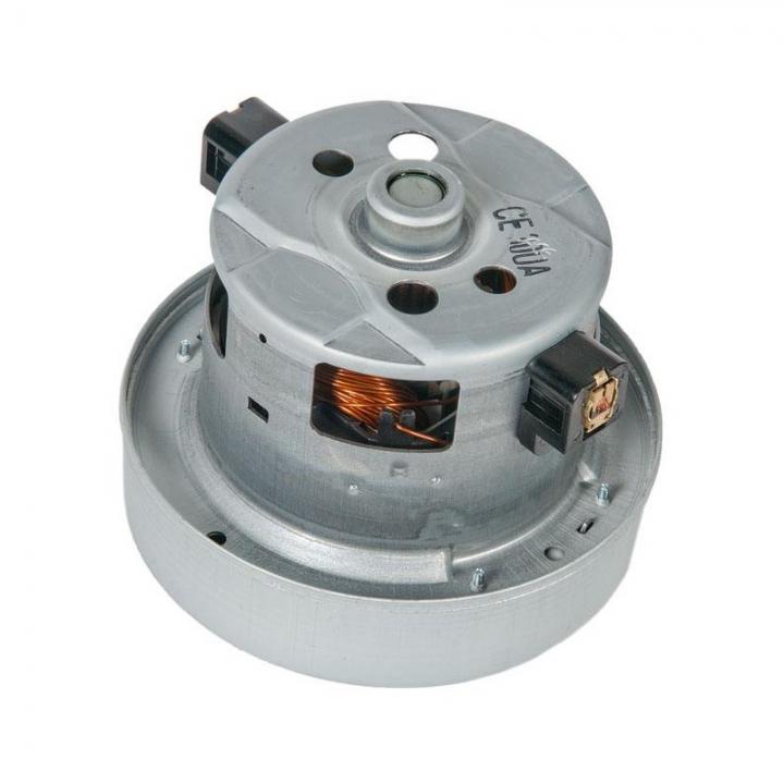 Электродвигатель на пылесос 2400W Samsung DJ31-00125C, VCM-M30AUAA, 10.8A, H=121, D=135mm Китай