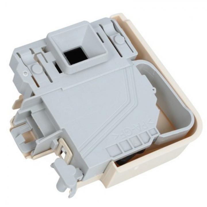 Блокировка люка (быстрого действия) для стиральной машины Bosch MAXX и LOGIXX 8, Siemens