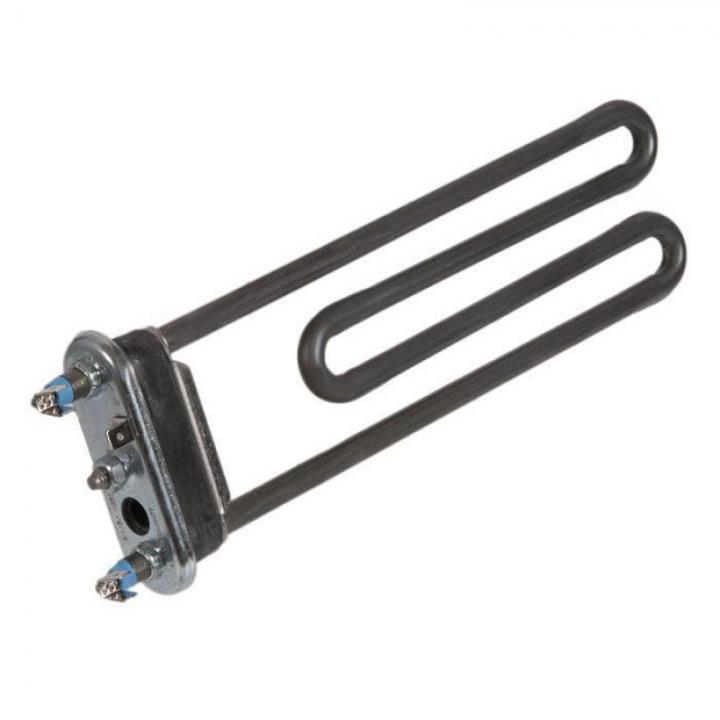 Тэн 1950w 23,5см c отв. для стиральной машины