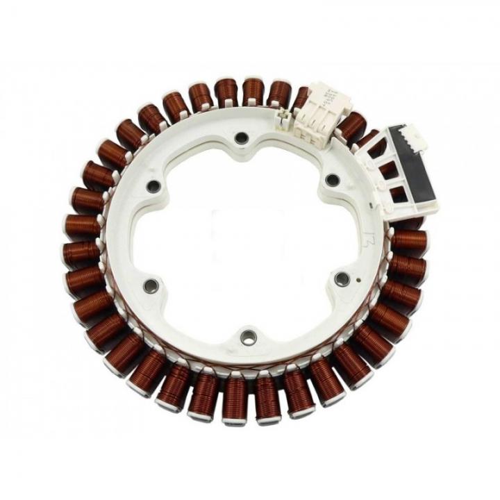 Статор двигателя LG 4417EA1002W (обмотки) для стиральной машины