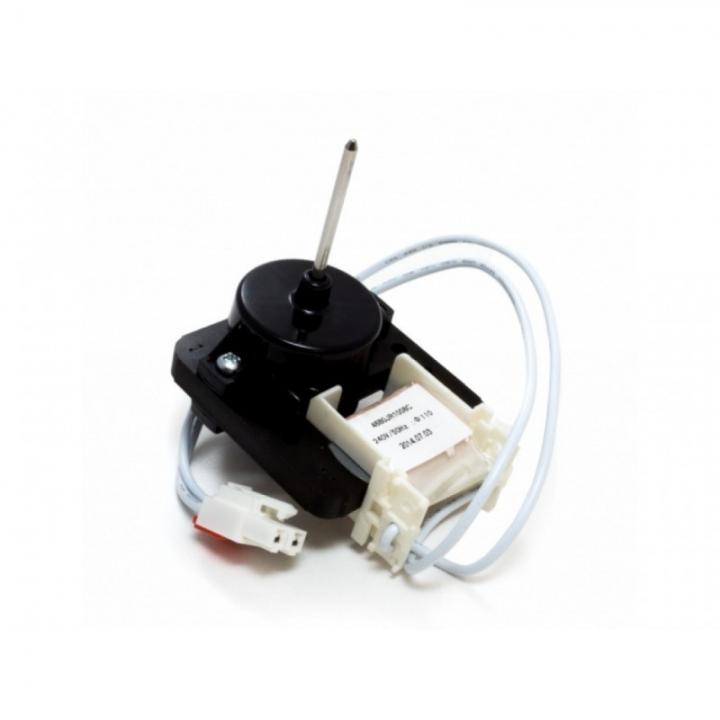 Мотор вентилятора обдува No Frost SC SW-6028 вал 35*3,2 мм для холодильника