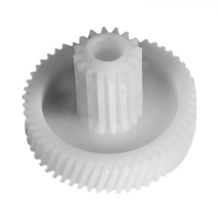 Шестерня мясорубки Polaris PLR021 малая 16/54 зуб. D44 d18 H34 h12 мм