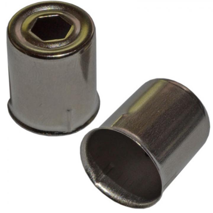 Свч Колпачок от магнетрона к свч 14mm (шестигран.) SVCH047