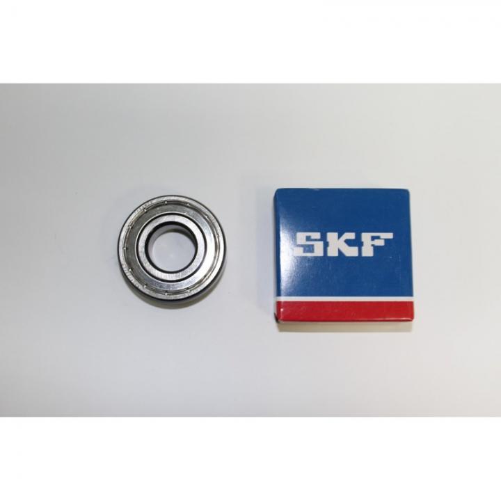 Подшипник 204 ZZ SKF для стиральной машины