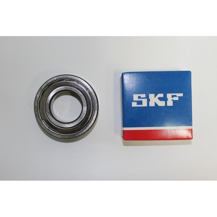 Подшипник SKF 206 ZZ для стиральной машины