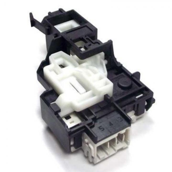 Замок (УБЛ) Electrolux Zanussi 53188955222 для стиральной машины