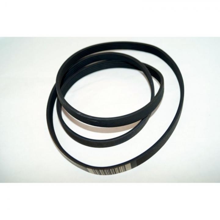 Ремень 1233 J5 EL «OPTIBELT» черный для стиральной машины