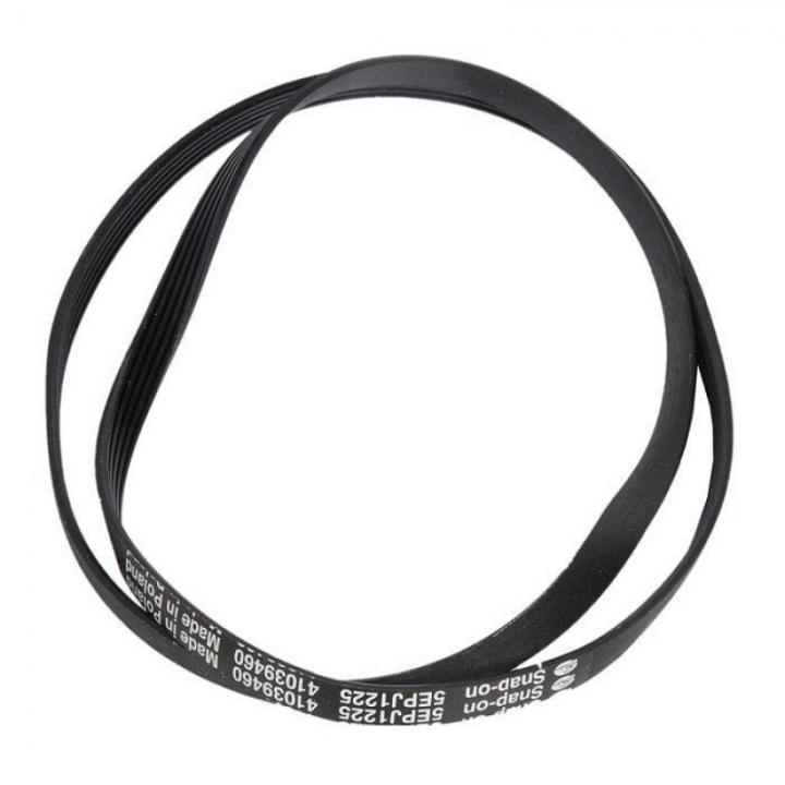 Ремень 1225 J5 EL «OPTIBELT» черный для стиральной машины