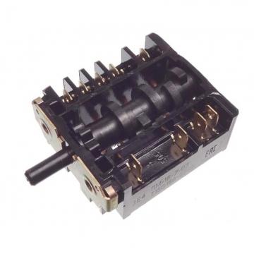 Переключатель плиты ПМ-16-7-03 (конфорка) ст. модели