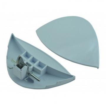 Ручка дверки (люка) Indesit C00075323 для стиральной машины