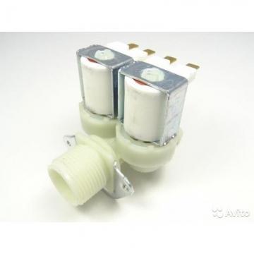Клапан воды (КЭН-2) 180ГР. универсальный для стиральной машины