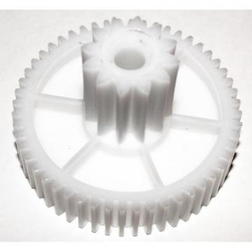 Шестеренка мясорубки MOULINEX VS014, MS-4775456 D65мм d25мм H42мм (5)