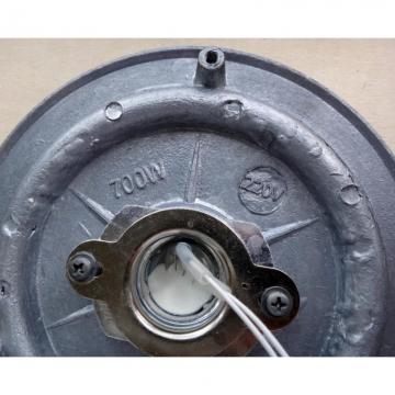 ТЭН МУЛЬТИВАРКИ POLARIS 700W 220V D=155mm MV018