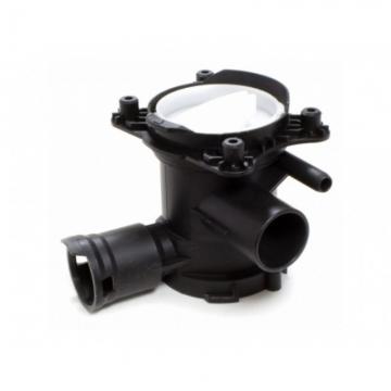 Улитка насоса с фильтром BOSCH d30mm для стиральной машины