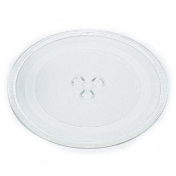 СВЧ тарелка D=245 мм LG с креп. 49PM005 (YS-245H) 4.63.060.20 MCW011UN