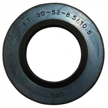 Сальник бака 30*52*8,5/10,5 WLK для стиральной машины