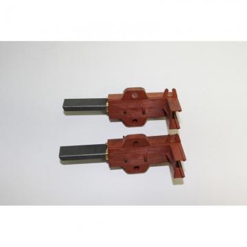Щетки угольные 5х12,5х36 Ariston, Indesit с щеткодержателем для стиральной машины