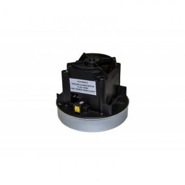 Электродвигатель на пылесос PHILIPS 1600W (D=134mm, H=118mm) FL-AC-1600W