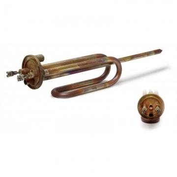 Тэн в/н 1,2 кВт RCA (фланец под анод M6) 3401240 (816615) WTH011UN CU5104