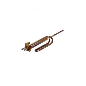 Тэн в/н 1,5 кВт резьба под анод М6, RIC, L-260x150мм WTH012UN