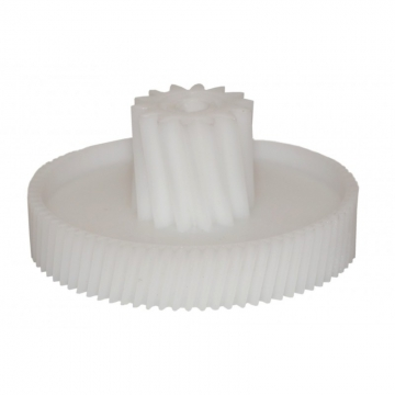 Шестерня vitesse VS-701, Фея 1400 (косые зубья) VT004=Rolsen 14/78 зуб