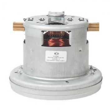 Электродвигатель на пылесос BOSCH 1400W H=122mm VCM1400-H