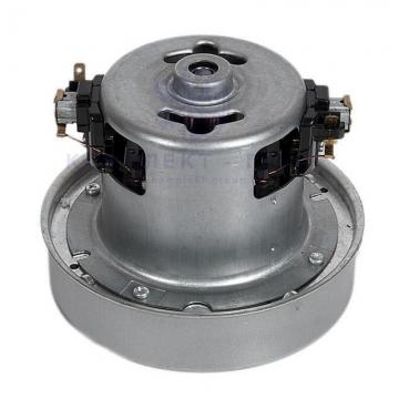 Электродвигатель на пылесос 1200w YDC-01-12 Н115h33Ф130