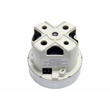 Электродвигатель на пылесос PHILIPS 1600W (D=108mm, H=110mm) HX-70L-1600W с кольцом