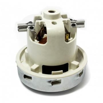 Мотор пылесоса 1400w, AMETEK E064200027, H=131/h45mm, D130, зам. DJ31-00130A