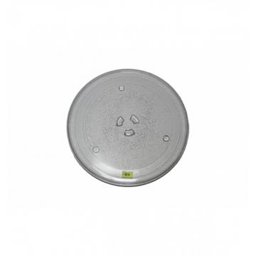 СВЧ тарелка D=255мм, С КРЕПЛ. DE74-00027A (Samsung) 95PM16 (MCW014UN)