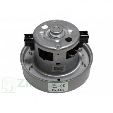 Электродвигатель на пылесос 1400w Samsung YDC42 (6) Н112h35Ф135 (VAC030UN)