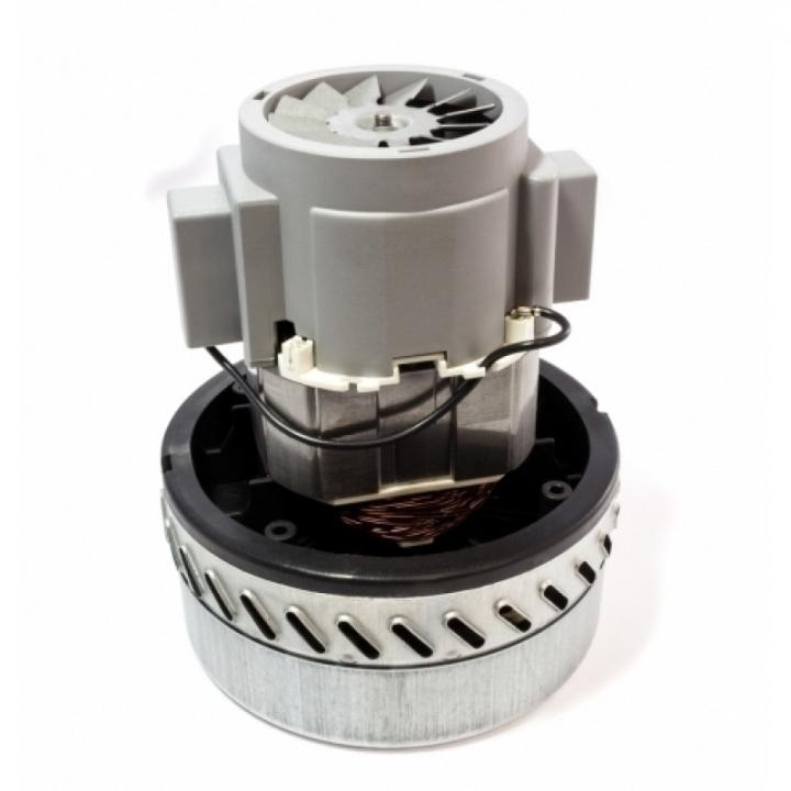 Электродвигатель на пылесос 1200w (моющий) YDC-09 Н167h57Ф144 (VAC002UN)