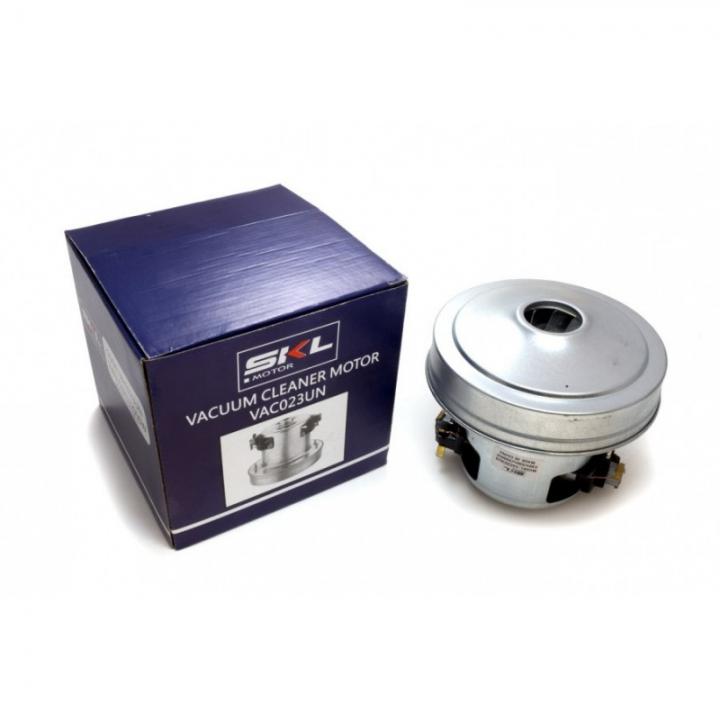 Электродвигатель на пылесос 2000w YDS-24 (VAC023UN) H120mm